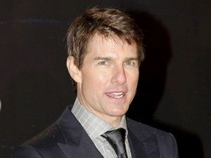Tom Cruise relaxed about dating