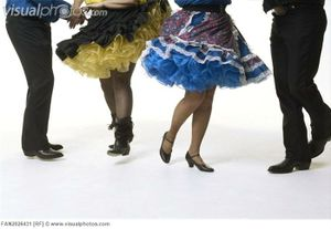 Square Dance. Fridays at Uniting Church Hall, 14 Bugden Avenue, Alstonville. 7.30pm to 10.30pm.