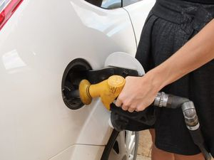 Woolgoolga receives unwanted tag thanks to fuel prices