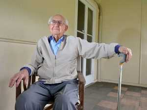 After 78 years Stan calls it quits on driving