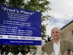 One step closer to eradication of homelessness