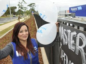 Stocked and ready to roll: Toowoomba's Masters opens