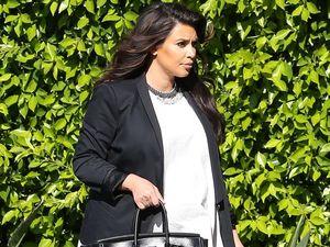 Kim Kardashian officially divorced from Kris Humphries
