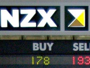 THE New Zealand Stock Exchange has received a clean bill of health for its performance last year but has also been given three areas it needs to work on.