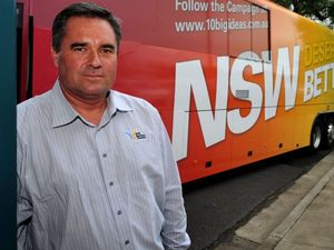 NSW business body hopes State Budget will boost economy