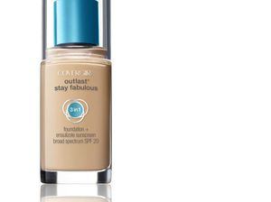 Foundation, aka skin protection: Hard to fault product