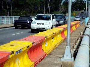 Lamington Bridge set to show off new railings this month
