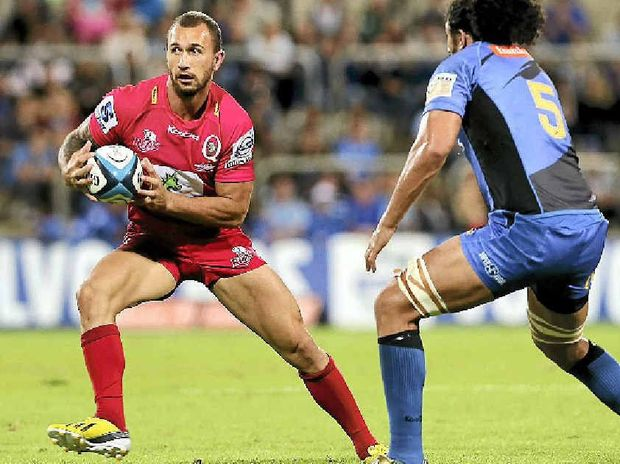 The omission of Reds star Quade Cooper from the Wallabies squad has divided opinion among rugby union pundits.