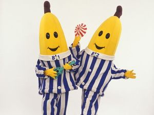 Iconic children's TV series Bananas in Pyjamas may be axed