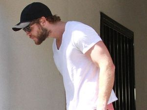 Liam Hemsworth joins Twitter, but isn't following Miley