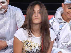 Paris Jackson attempted suicide over Manson gig rejection?