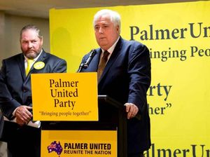 Palmer defection request waste of time: Watts