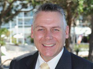 Govt wants Rob Messenger dumped over tirade