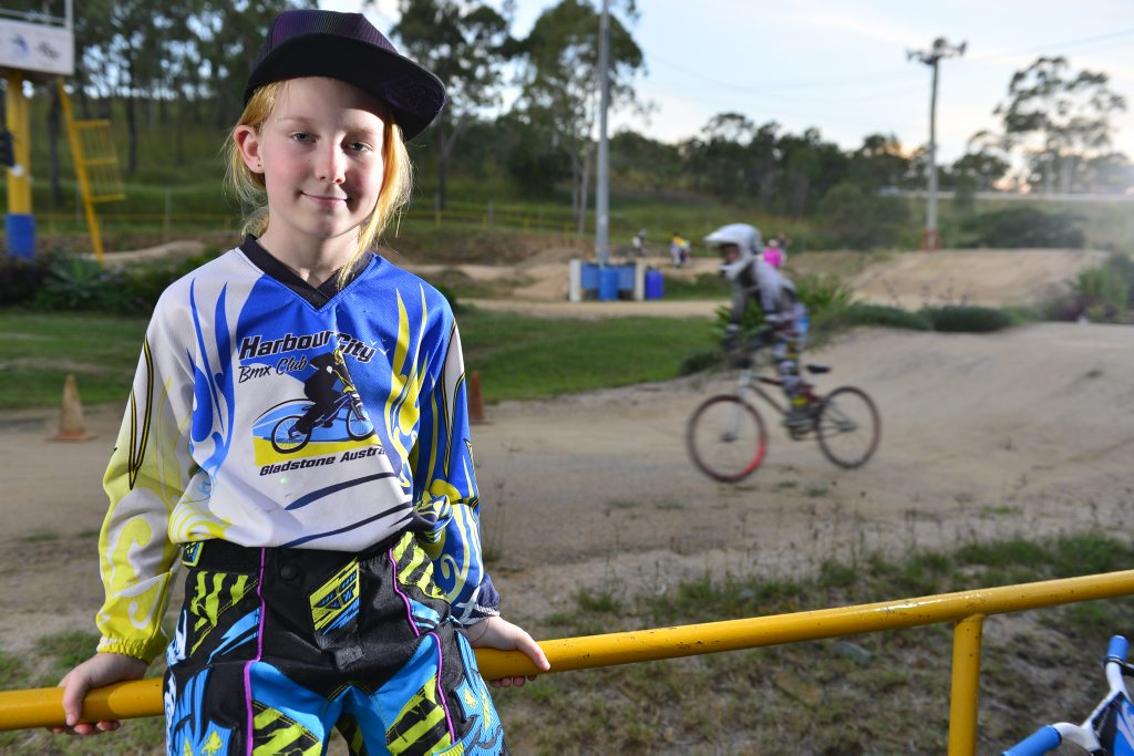 Yaralla Sports Star of the week, Paige Guymer, 10.