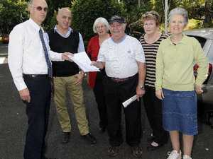 More than 900 sign petition to save Goonellabah library