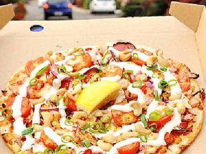 Idea offers taste of 'long dinner'