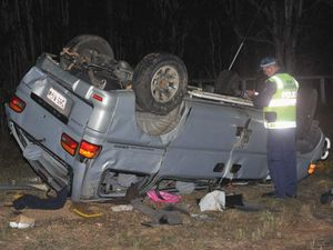 Driver who allegedly fled scene of crash to face court