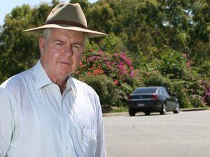 Schwarten calls to halt road works until Livingstone can pay