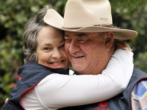 Voice of the Darling Downs honoured with Order of Australia