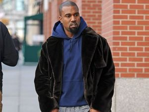 Making Kanye's album Yeezus nearly killed me: producer