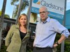 Activist claims planet's climatic future hangs on Gladstone