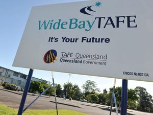 M'boro TAFE campus faces closure as buildings go unused