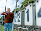 Lismore Workers Heights Bowling Club president Kel Lavis is hopeful the club will stay open despite its possible closure next week.