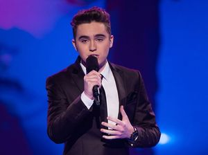 Harrison firm favourite to take out The Voice title