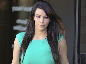 Kim Kardashian to release new mobile app