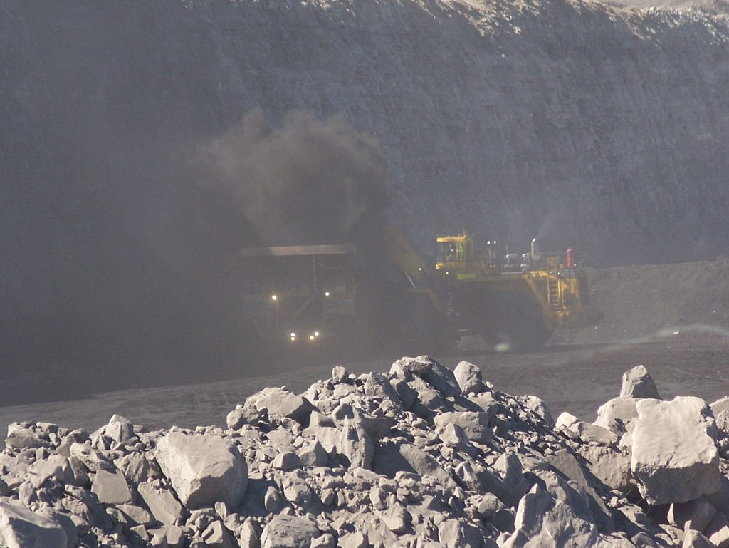 The sale of Yancoal to be completed in January.
