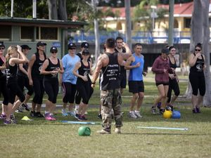 More boot camps to roll out across Queensland's regions