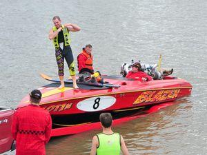 Mark Weaver's Blazen performance wins Queensland title