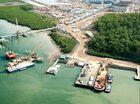 Bechtel uncovers suspected sabotage on LNG site
