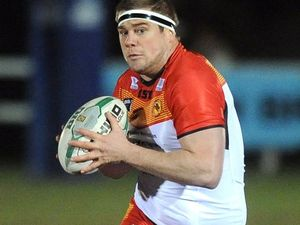 Roosters secure UK super talent Remi Casty for 2014 season