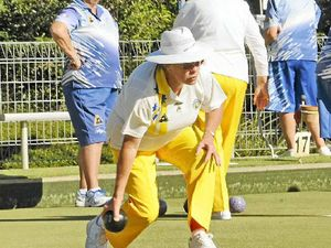Bowlers play like their club's not in danger of closing