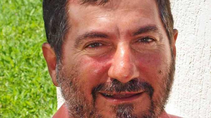 Laurence Bonaventura.