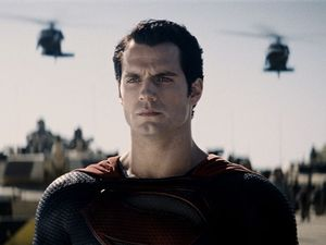 Superman already a $170m superhero due to product placement