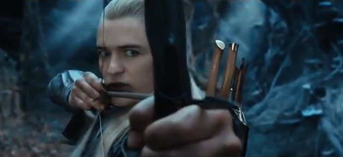 The Hobbit: The Desolation of Smaug opens in cinemas on Boxing Day.