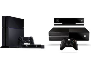PS4 v Xbox One: So which one really deserves win?