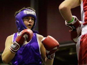 Ben Mulvihill beats best to claim Queensland 67kg title