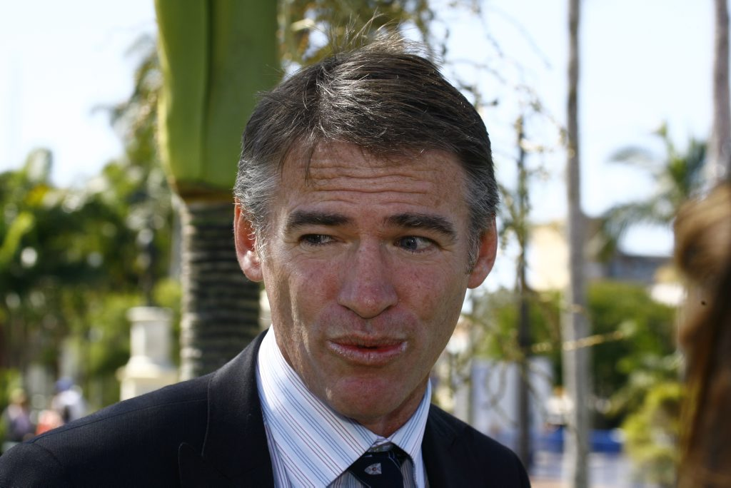 Unelected independents struggle against incumbents with entitlements, says Rob Oakeshott.