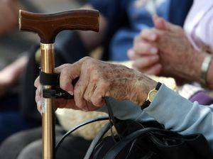 One third of Australian elderly live in poverty