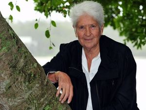 Fire Dawn Fraser? How dare you!