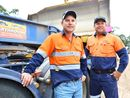 Condamine business T&W Earthmoving is set to double its workforce in a new deal with QGC worth $25million.