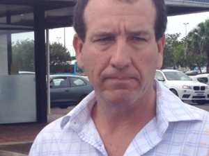 Mal Brough responds to offensive Julia Gillard menu