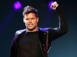 Ricky Martin hopes Joel Madden's drug bust is an 'awakening'