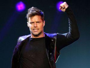 Ricky Martin hopes Joel Madden's drug bust is an 'awakening'