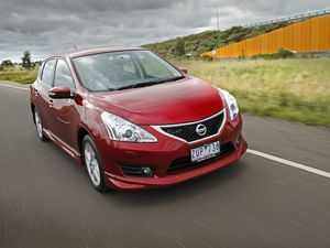 Road test: Nissan Pulsar Hatch offers reliable confidence