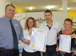 Bundaberg woman stands up against workplace bullying