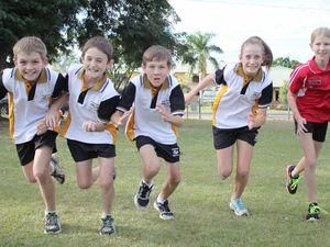 Five Emerald cross country runners to represent Capricornia